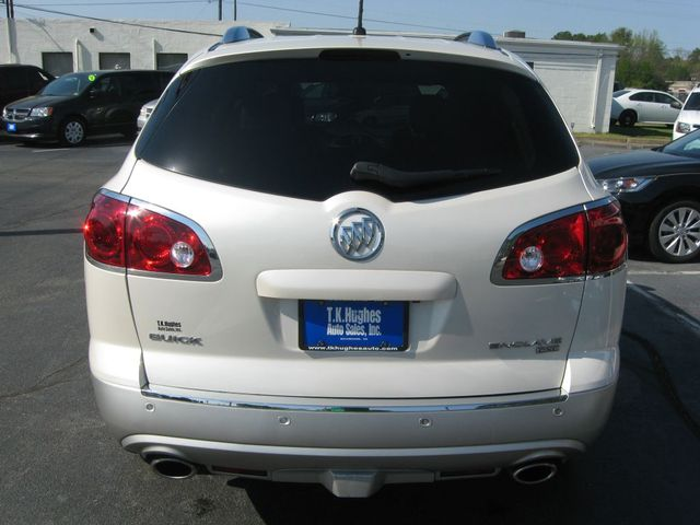 2011 Buick Enclave CXL-2 Richmond, Virginia 6
