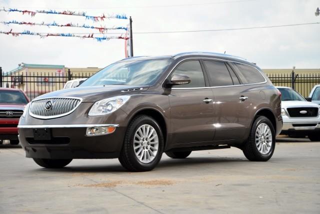2011 Buick Enclave CXL-1 San Antonio , Texas 1