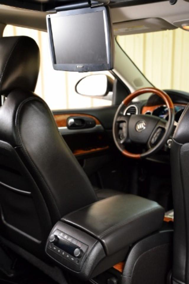 2011 Buick Enclave CXL-1 San Antonio , Texas 17