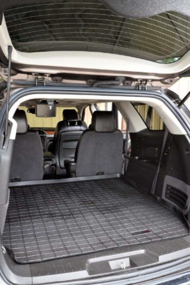 2011 Buick Enclave CXL-1 San Antonio , Texas 18