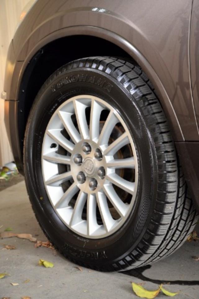 2011 Buick Enclave CXL-1 San Antonio , Texas 23