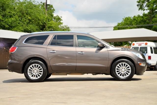 2011 Buick Enclave CXL-1 San Antonio , Texas 4