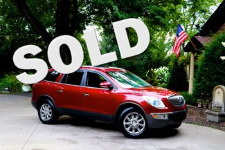 2011 Buick Enclave CXL-1 | Tallmadge, Ohio | Golden Rule Auto Sales