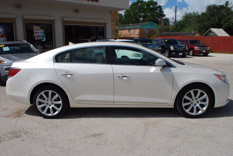 2011 Buick LaCrosse CXS  Brownsville TX  English Motors  in Brownsville, TX