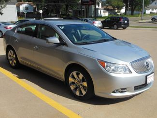 2011 Buick LaCrosse CXL Clinton, Iowa 1