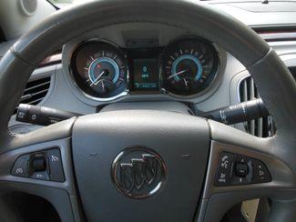 2011 Buick LaCrosse CXL Clinton, Iowa 12