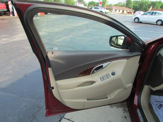 2011 Buick LaCrosse CXL Fremont, Ohio 5