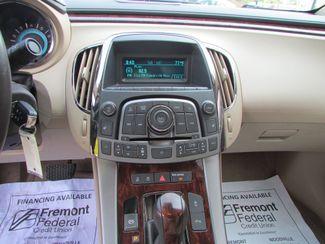 2011 Buick LaCrosse CXL Fremont, Ohio 8