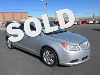 2011 Buick LaCrosse CX Kingman, Arizona