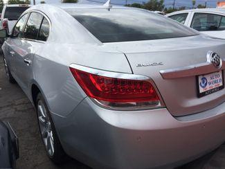 2011 Buick LaCrosse CXS AUTOWORLD (702) 452-8488 Las Vegas, Nevada 2