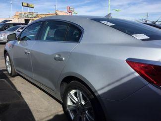 2011 Buick LaCrosse CXL AUTOWORLD (702) 452-8488 Las Vegas, Nevada 3