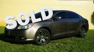 2011 Buick LaCrosse CXL in Lighthouse Point FL