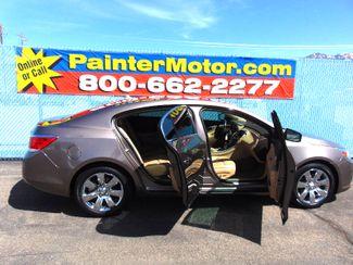 2011 Buick LaCrosse CXL Nephi, Utah 3