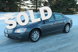 2011 Buick Lucerne in Great Falls, MT