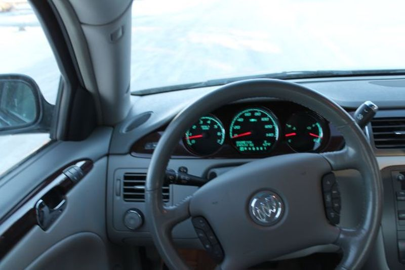 2011 Buick Lucerne CXL  city MT  Bleskin Motor Company   in Great Falls, MT