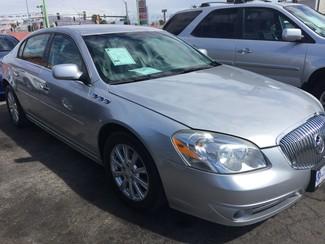 2011 Buick Lucerne CXL AUTOWORLD (702) 452-8488 Las Vegas, Nevada