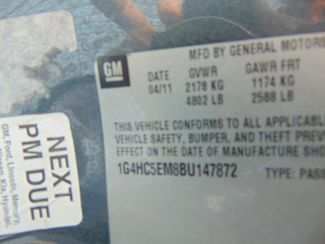 2011 Buick Lucerne CXL Nephi, Utah 11