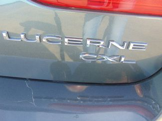 2011 Buick Lucerne CXL Nephi, Utah 3