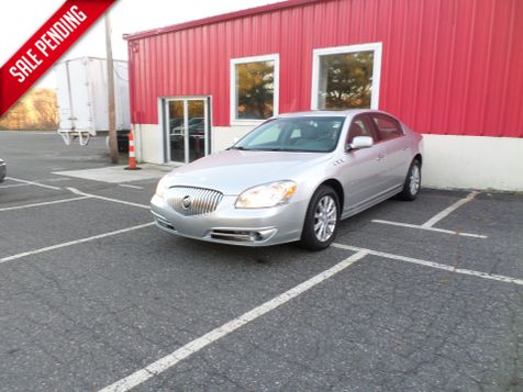 2011 Buick Lucerne CXL in WATERBURY, CT