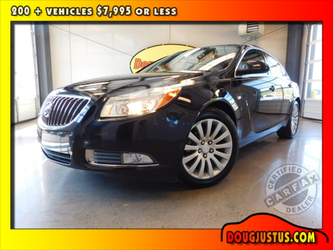 2011 Buick Regal CXL RL6 in Airport Motor Mile ( Metro Knoxville ), TN