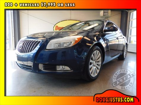 2011 Buick Regal CXL RL2 in Airport Motor Mile ( Metro Knoxville ), TN
