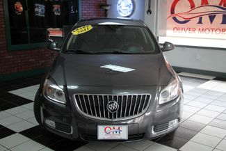 2011 Buick Regal CXL Turbo TO7  city WI  Oliver Motors  in Baraboo, WI