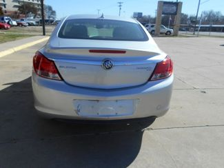 2011 Buick Regal CXL RL1 Cleburne, Texas 4
