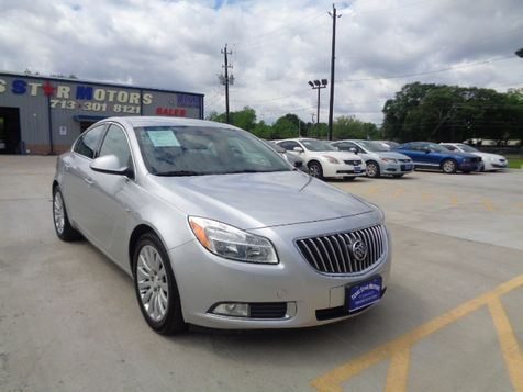 2011 Buick Regal CXL RL3 in Houston