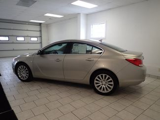 2011 Buick Regal CXL RL1 Lincoln, Nebraska 1