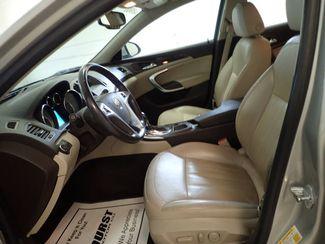 2011 Buick Regal CXL RL1 Lincoln, Nebraska 6