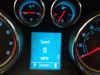 2011 Buick Regal CXL RL1 Lincoln, Nebraska 8