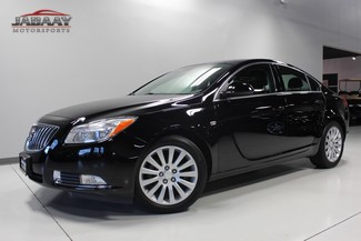 2011 Buick Regal CXL RL1 Merrillville, Indiana