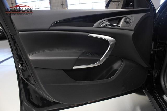 2011 Buick Regal CXL RL1 Merrillville, Indiana 21