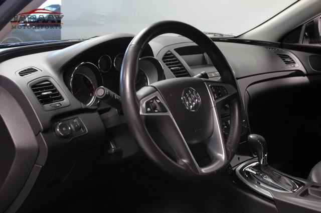 2011 Buick Regal CXL RL1 Merrillville, Indiana 9