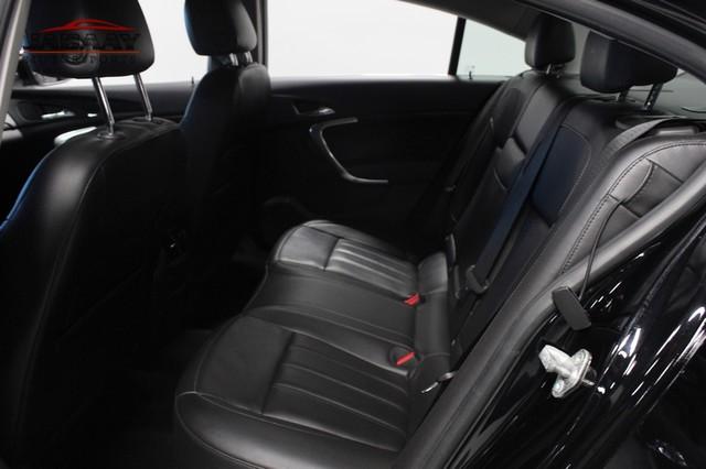 2011 Buick Regal CXL RL1 Merrillville, Indiana 12