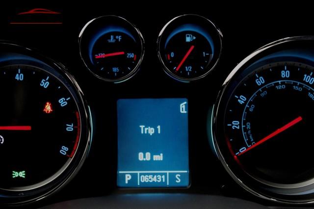 2011 Buick Regal CXL RL1 Merrillville, Indiana 18