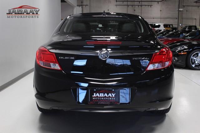 2011 Buick Regal CXL RL1 Merrillville, Indiana 3