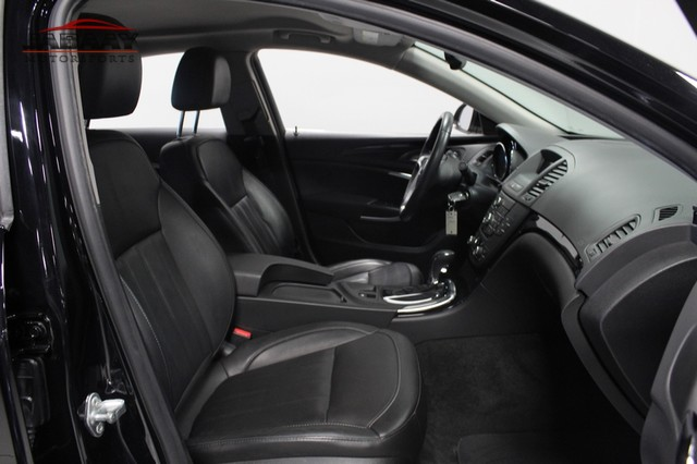 2011 Buick Regal CXL RL1 Merrillville, Indiana 15