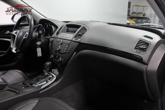 2011 Buick Regal CXL RL1 Merrillville, Indiana 16