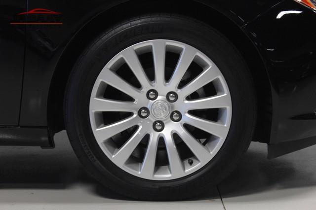 2011 Buick Regal CXL RL1 Merrillville, Indiana 44