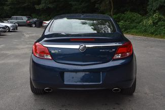 2011 Buick Regal CXL Turbo Naugatuck, Connecticut 3