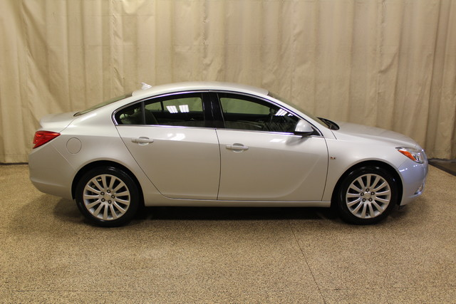2011 Buick Regal CXL RL1 Roscoe, Illinois 1