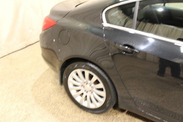 2011 Buick Regal CXL Turbo TO4 Roscoe, Illinois 11