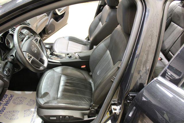 2011 Buick Regal CXL Turbo TO4 Roscoe, Illinois 14