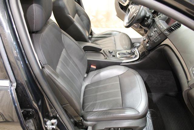 2011 Buick Regal CXL Turbo TO4 Roscoe, Illinois 28