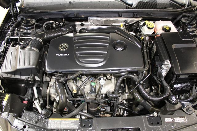 2011 Buick Regal CXL Turbo TO4 Roscoe, Illinois 29