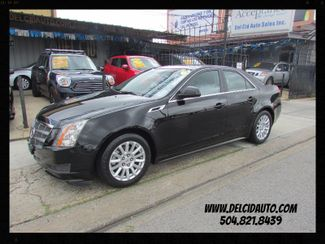 2011 Cadillac CTS 4, Very Clean! NAV! Sunroof! We Finance! New Orleans, Louisiana