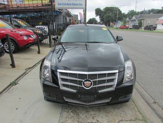 2011 Cadillac CTS 4, Very Clean! NAV! Sunroof! We Finance! New Orleans, Louisiana 1