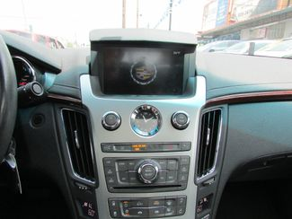 2011 Cadillac CTS 4, Very Clean! NAV! Sunroof! We Finance! New Orleans, Louisiana 12