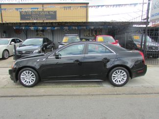 2011 Cadillac CTS 4, Very Clean! NAV! Sunroof! We Finance! New Orleans, Louisiana 3